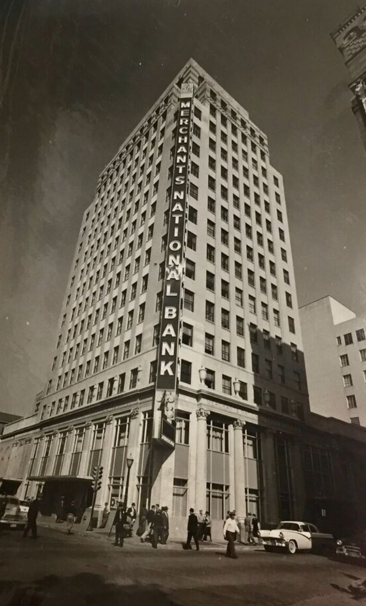 Merchants Bank Tower